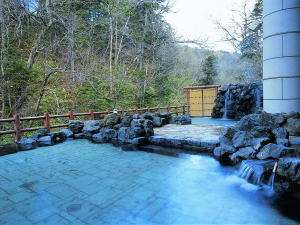 トムラウシ温泉国民宿舎東大雪荘の写真その3
