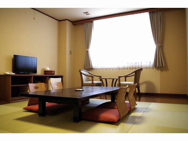 トムラウシ温泉国民宿舎東大雪荘の写真その4