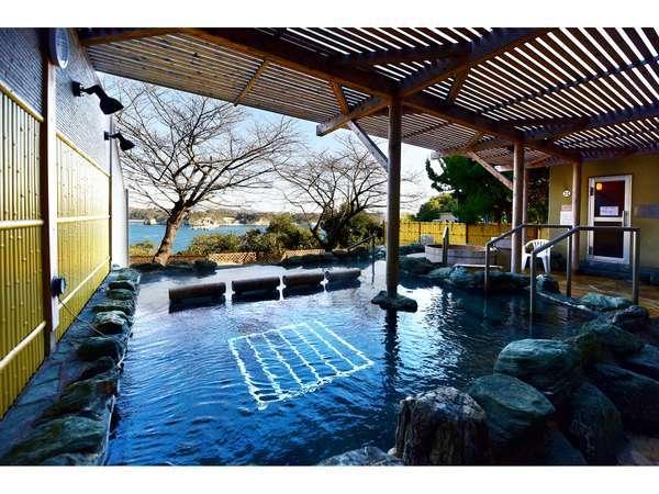 ホテル京急油壺観潮荘の写真その2