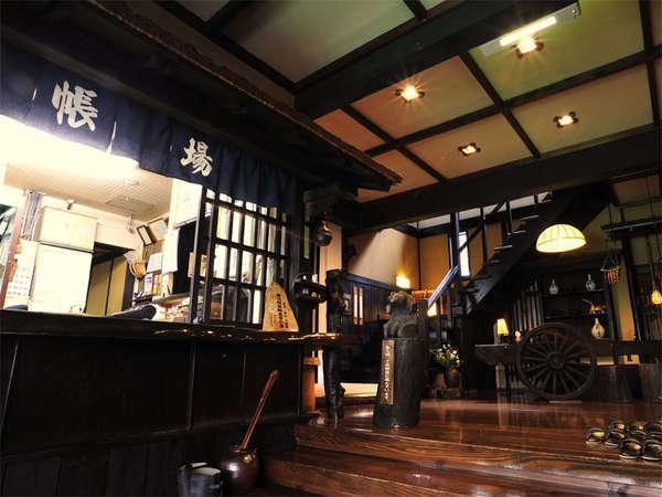 【九州ありがとうキャンペ-ン】<部屋食無料!!>老舗旅館!名物「洞窟風呂」&お部屋で夕食を満喫!!