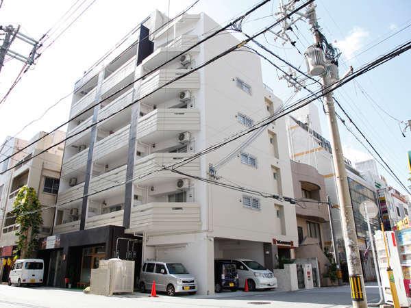 Villa Izumizaki(ヴィラ泉崎)の写真/Villa IZUMIZAKI(外観)