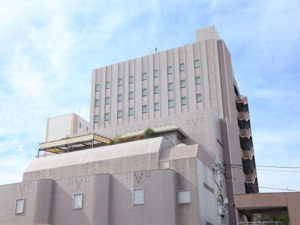 太田ナウリゾートホテル (E-HOTELチェーン)