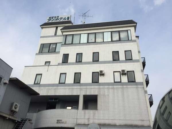 ビジネス サンホテル倉吉