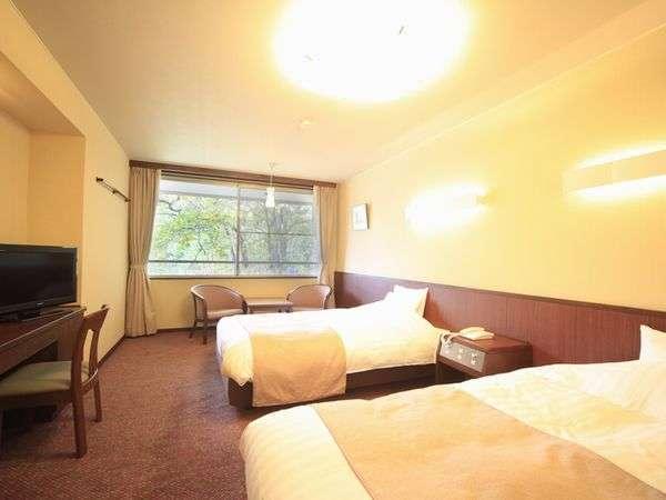 ◆【洋室一例】 ベージュを基調とした、落ち着いた色調でまとめているお部屋です。