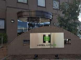 HOTEL GATE88(ホテル ゲート エイティーエイト)