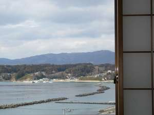 潮風香る海の見える和室(8畳)