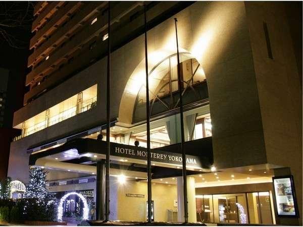 ホテルモントレ横浜の画像