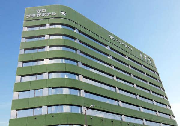 大阪守口プラザホテル大日駅前