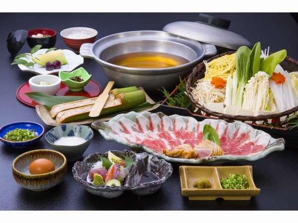 【2種類から選べる夕食】〜お部屋でのんびり部屋食プラン〜<2食付>