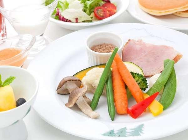 【選べる朝食付】プラン