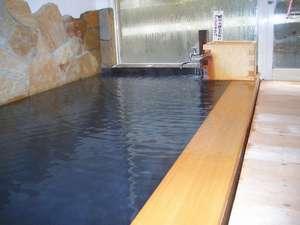 浴場2(源泉かけ流し)