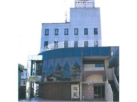 二戸シティホテル