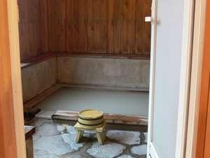 新館 温泉付客室☆内風呂タイプ にごり湯☆100%かけ流し
