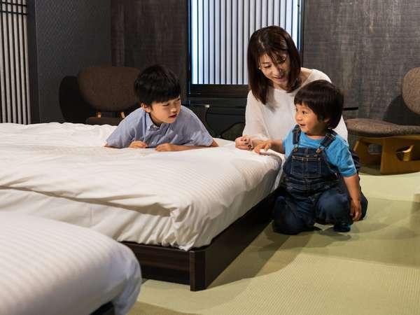 プロスタイル旅館 横浜馬車道の写真その3