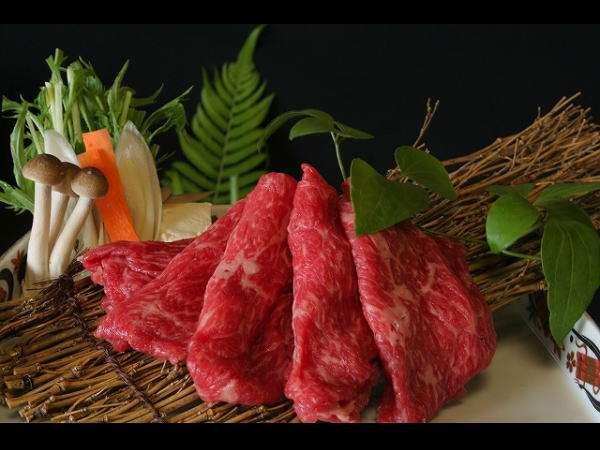 ◆紀州うまいもんづくし◆地元のブランド牛「熊野牛」味わう旬の会席料理プラン