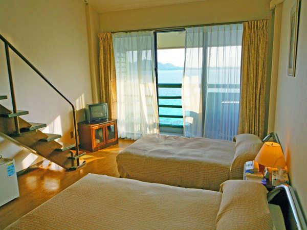 Petit Resort Native Sea Amami