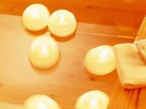 ゆったり露天風呂付客室、ちょっぴりプレゼントプラン☆【カップル特典付き】