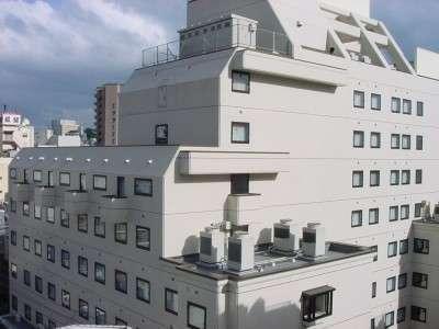 ヴィアイン広島銀山町