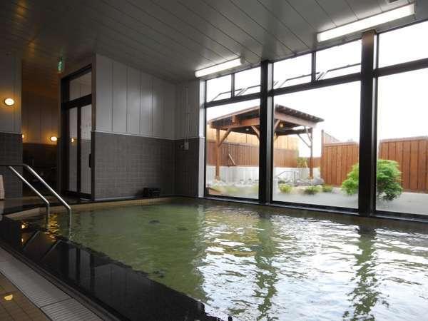 富士八景の湯(御殿場の日帰り温泉)