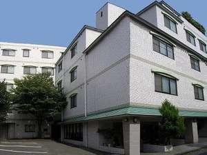 ホテルステーション京都の外観