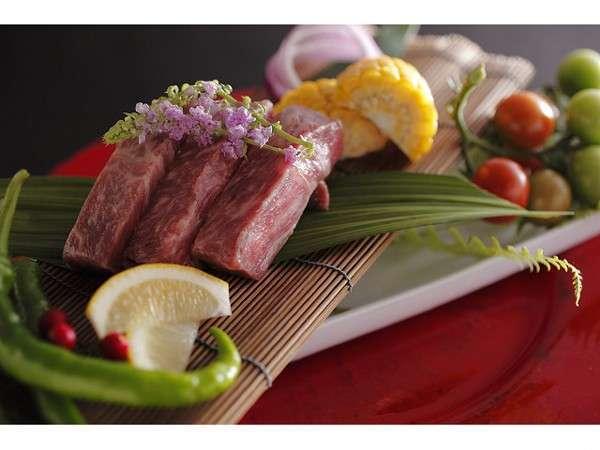 【しまね和牛120グラム】お肉好きさん必食★しまね和牛プラン