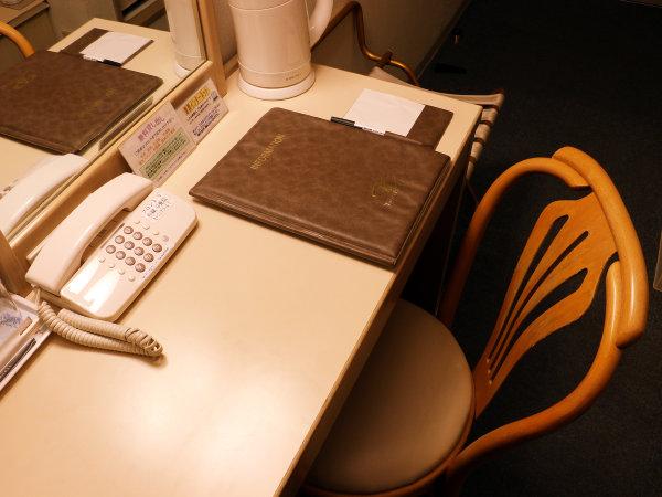 roomimage ビジネスに快適を・・・リラックスできる空間
