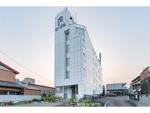 OYO 620 Fujieda City Hotel