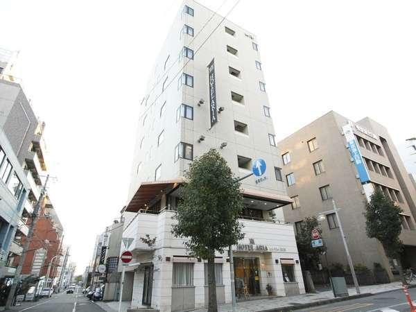 HOTEL ARIA 沼津駅南