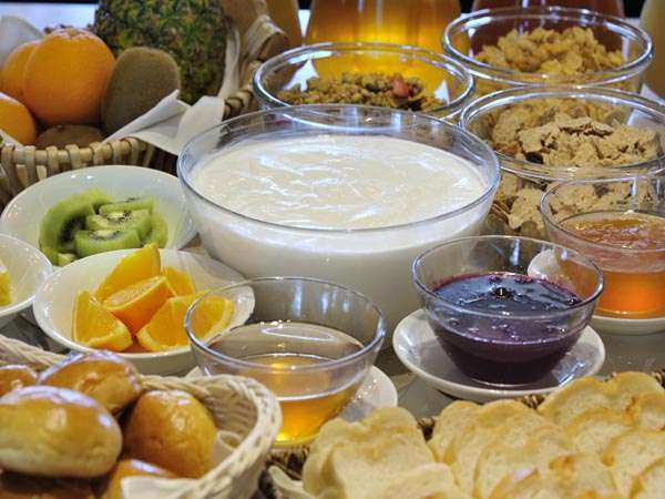 【一泊朝食付】本格朝食ビュッフェが楽しめる一泊朝食付きプラン