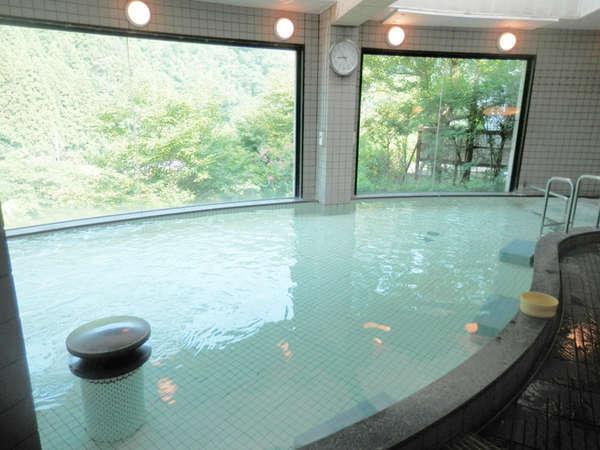 2食付き★清流のほとりで過ごす♪徳島産の食材を使った和会席&様々な種類のお風呂で疲れを癒す♪