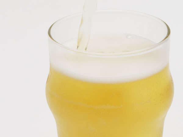 ●日本酒よりビール派のあなたへ!お風呂上りはやっぱりこれをクイーッとやりたい【生ビール付プラン】