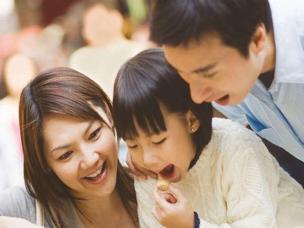 ご家族でゆったり仙台旅