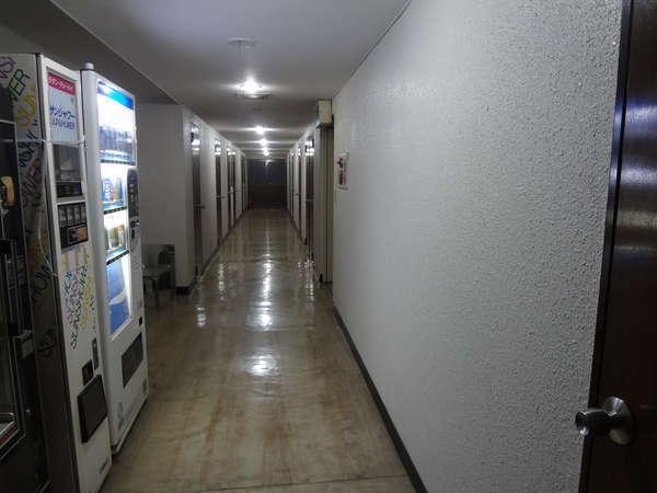 ビジネスホテル若藤