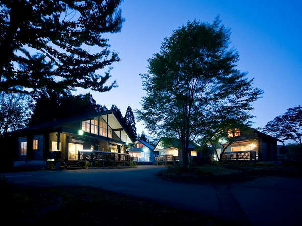 HOLIDAY HOUSE グリーンガーデン
