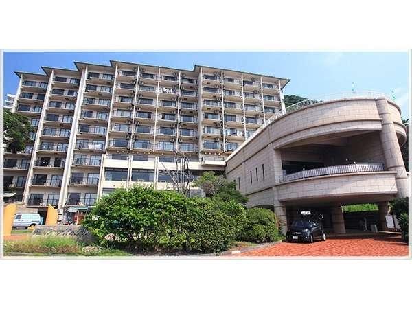 熱川温泉 熱川シーサイドホテル