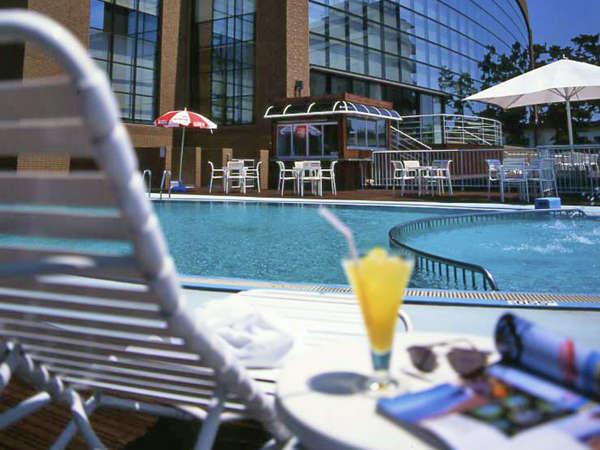 【朝食付】日記に書きたい思い出いっぱい!真夏のプールと海で大はしゃぎ☆お子様限定特典つき☆