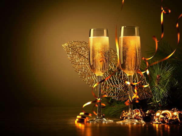 【クリスマスプラン】 〜神仙で過ごす ゆったりと贅沢なX'mas〜ボトルシャンパンとクリスマスデザート付き