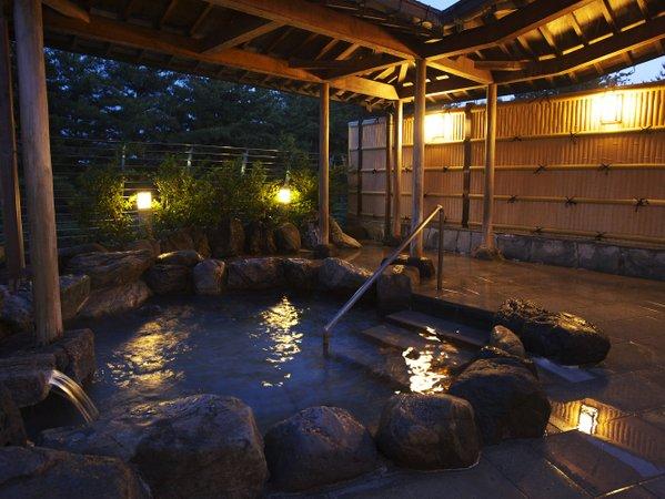 志賀の郷温泉 いこいの村 能登半島