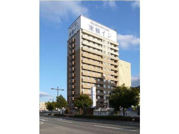 東横イン東広島駅前
