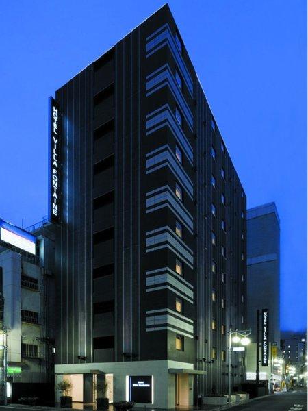 ヴィラフォンテーヌ東京新宿