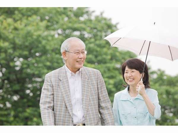 【お日にち限定】50歳からの平日ゆったり浪漫旅行 〜これからもっと自由に、アクティブに!