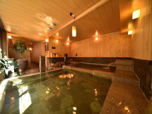 ◆女性大浴場 内風呂
