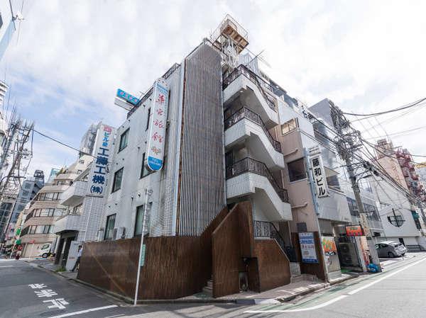 OYO 44601 Hotel Ikebukuro