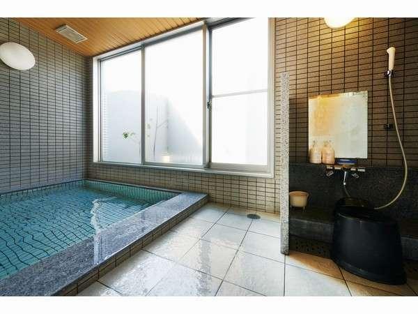 スーパーホテル高岡駅南 天然温泉 鳳凰の湯の写真その4