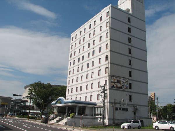 ホテルウィングインターナショナル都城