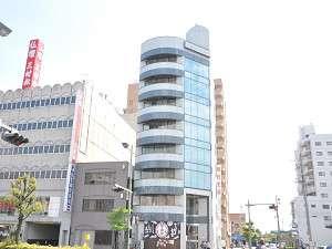 呉ファーストホテル