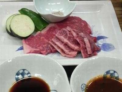 【NEWプラン】お肉(大きなステーキ)・大ビール・翌朝coffee&熱々applepie【お部屋・色浴衣付・川側】