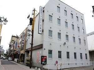 上田駅前ロイヤルホテル -ルートインホテルズ-