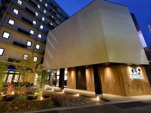 ホテルソビアル大阪ドーム前