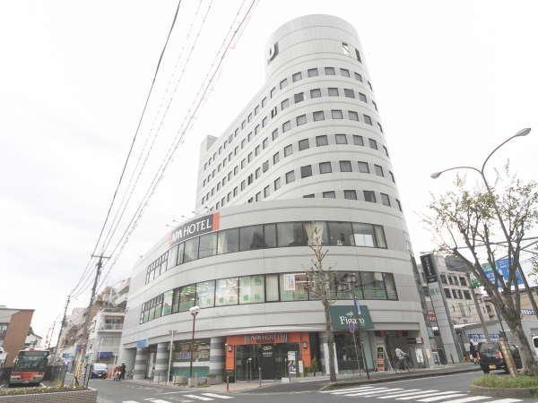 アパホテル<びわ湖瀬田駅前>(旧:瀬田アーバンホテル)